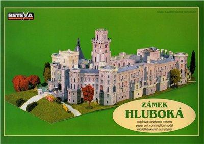 Hluboka