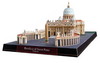saint-peter-basilica