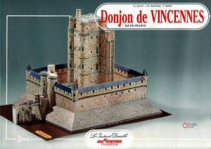 de Vincennes castle