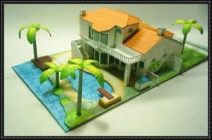 Arizona-Paper-House